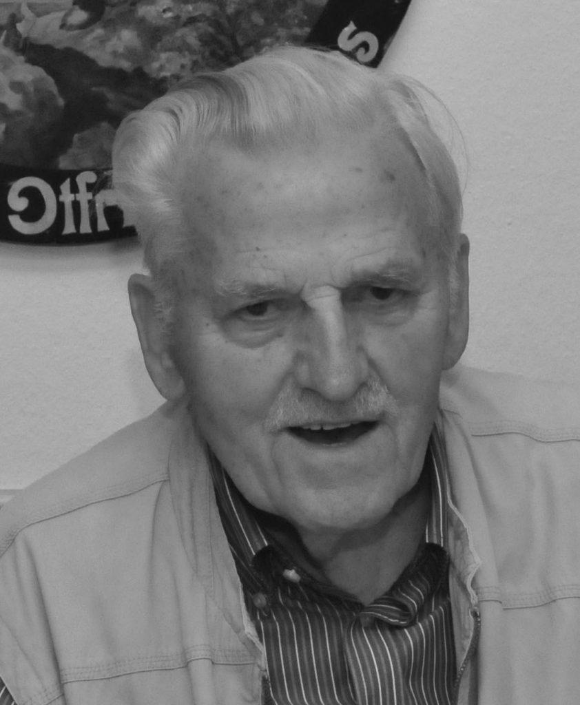 Heinrich Knupfer